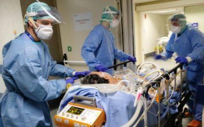 Possibile seconda ondata COVID-19: come si sta preparando il settore ospedaliero?