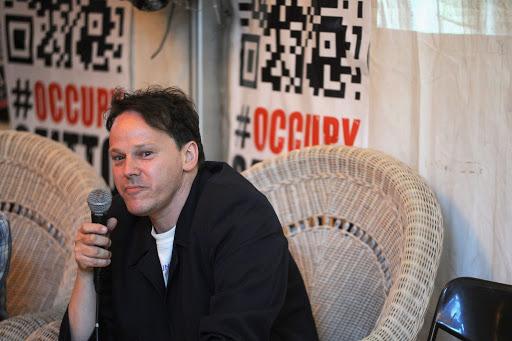 David Graeber, antropologo del futuro