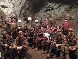 Ucraina: 200 persone a Kryvyi sono in sciopero nelle miniere da 15 giorni