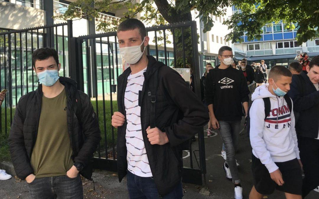 Obbligo di portare la mascherina e scuole post-obbligatorie: il provvedimento che non c'è!