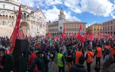Italia. Le resistenze sociali dell'autunno