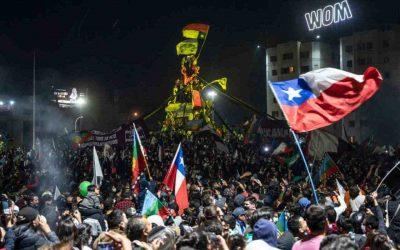 Il Cile sotterra Pinochet e la sua Costituzione