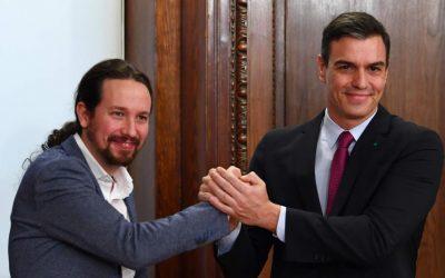 Ascesa e declino di Podemos. Le ragioni di una separazione