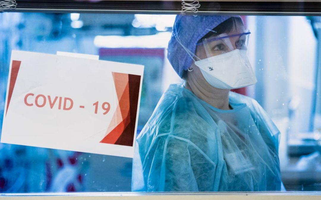 La doppia morale del medico cantonale e dei dirigenti delle strutture ospedaliere e sanitarie