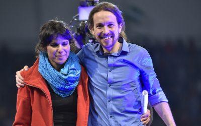"""Espulsione di Teresa Rodriguez e altri 7 deputati da """"Adelante Andalucía"""": il lupo perde il pelo, ma non il vizio!"""