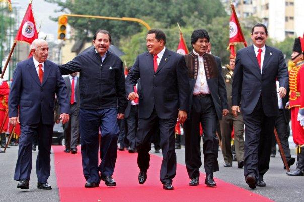 """""""Le sinistre latinoamericane non hanno saputo proporre una visione del futuro"""""""