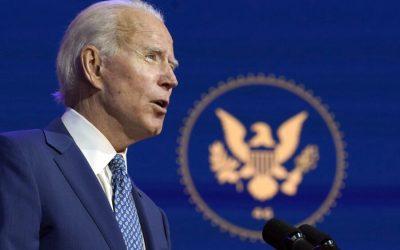Biden, l'opzione vincente del capitale