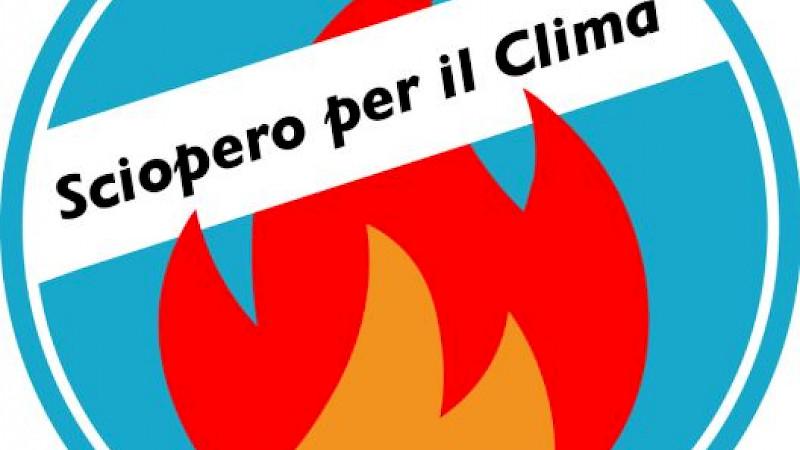 La critica del movimento dello Sciopero per il clima alla Legge sul CO2
