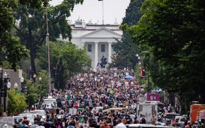 Politicizzare il futuro. I movimenti sociali negli Stati Uniti dopo Trump e prima di Biden