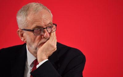 Corbyn, il Labour e lo Stato britannico