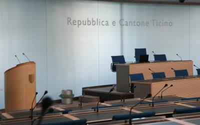 Preventivo del Cantone 2021, ovvero come far finta che non sia successo nulla…