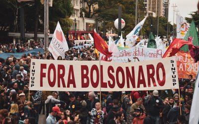 Brasile, le municipali, la destra e la sinistra