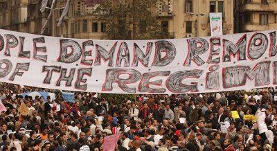 Dieci anni fa, la primavera araba
