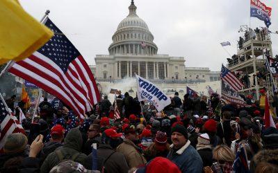 Dalla farsa alla realtà. Le illusioni politiche della democrazia statunitense