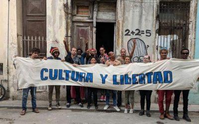 Cuba. Quando il governo mostra i muscoli…