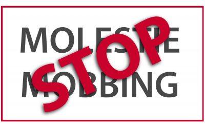 La lotta contro le molestie alla RSI