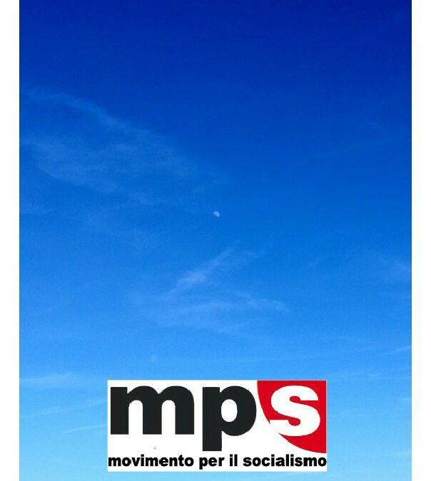 MPS informa 1° gennaio 2021