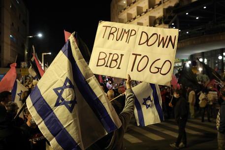 La politica israeliana nell'era Biden