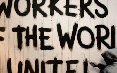 La classe operaia mondiale nel 21° secolo