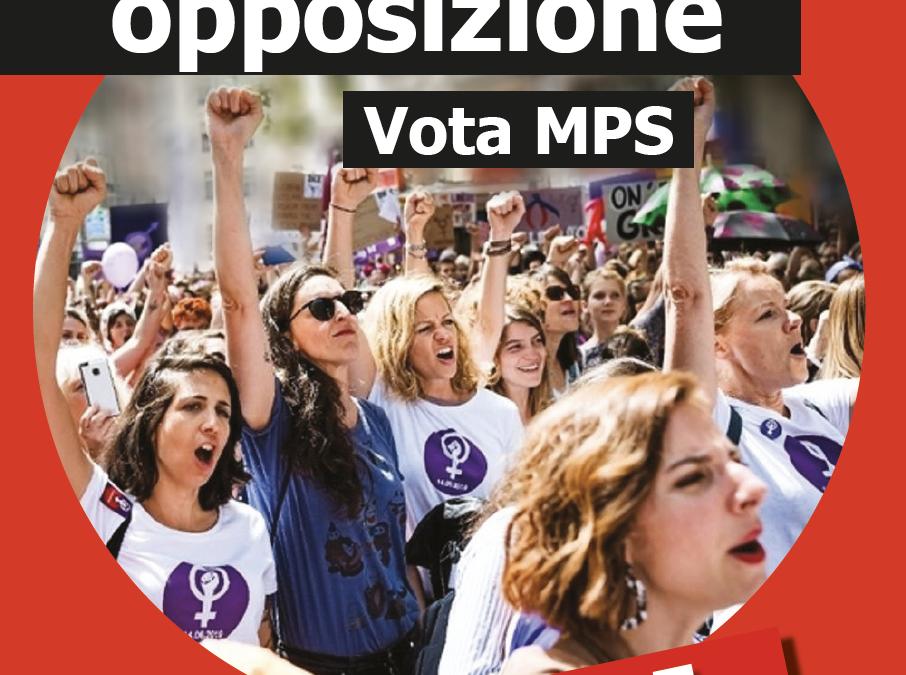 PSE: sarà referendum!