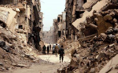 La rivoluzione siriana: riflessioni su un decennio di lotte