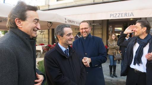Gobbi vuole fare come in Italia, anzi no!