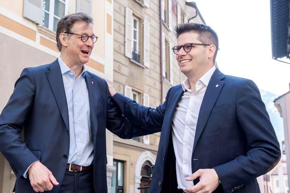 Bellinzona. Elezione del sindaco…ovvero il gioco delle parti