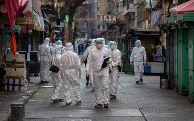 Covid-19: come combattere la pandemia? Alcune note su un confronto fra Asia e Europa