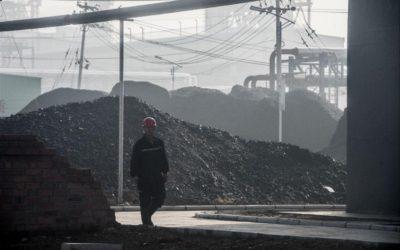 La ripresa economica favorisce i combustibili fossili e porta a un forte aumento delle emissioni di CO2