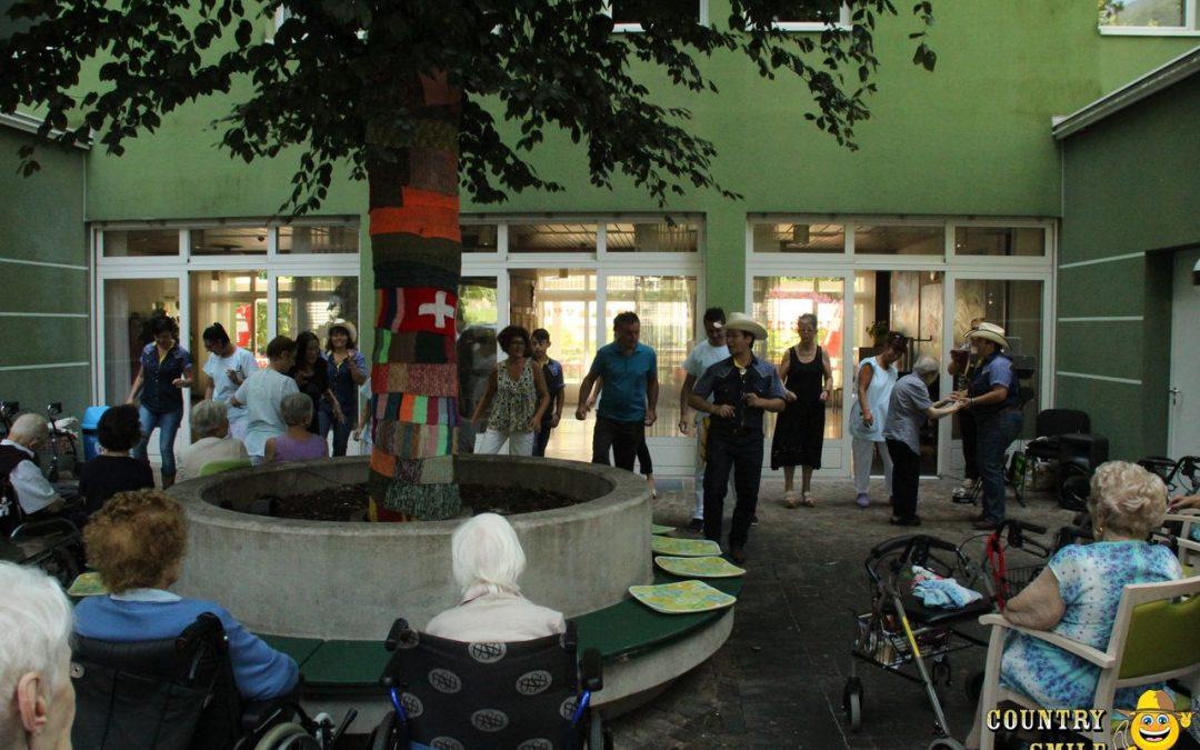 Casa anziani Sementina. Il rapporto del medico cantonale conferma le denunce dell'MPS