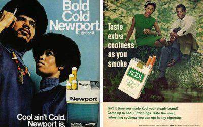 USA. Il razzismo istituzionale delle grandi compagnie del tabacco