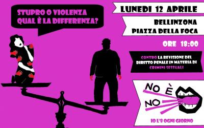 Stupro o violenza, qual è la differenza?