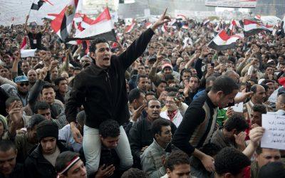 Medio Oriente e Africa del Nord. Dieci anni dopo l'inizio dei sollevamenti popolari, siamo solo all'inizio…