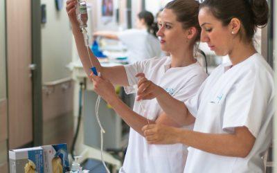 Sostegno al personale sanitario! Per un radicale miglioramento delle condizioni di lavoro e di salario!