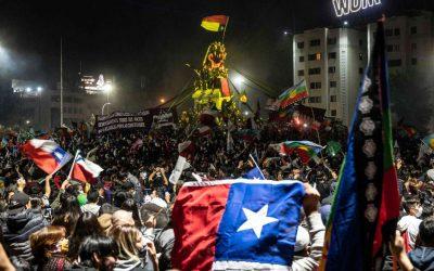"""Elezioni costituenti in Cile, perde la destra e crescono gli """"indipendenti"""""""
