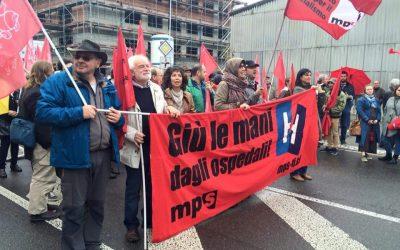 Governo ed EOC si fanno beffe della popolazione di Lugano?