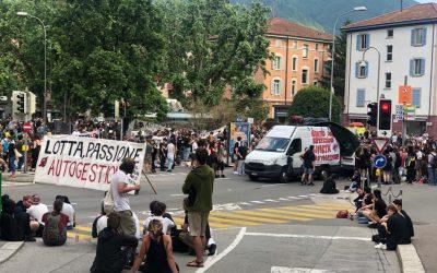 L'illegalità da parte dello stato sta diventando una costante in Ticino!