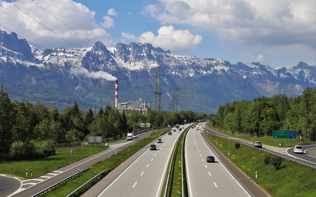 No al progetto di terza corsia tra Lugano e Mendrisio!
