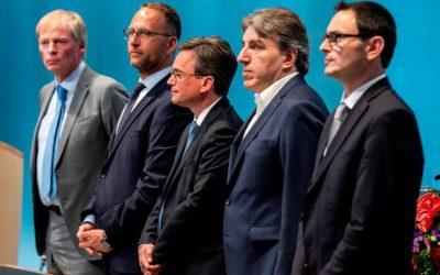 MPS su risultato referendum legge sui salari e la previdenza professionale dei Consiglieri di Stato