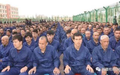Cina. La questione uigura: un po' di chiarezza