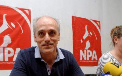 Philippe Poutou e l'NPA nella corsa per l'Eliseo
