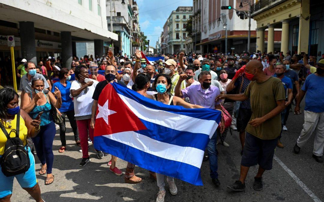 La crisi a Cuba