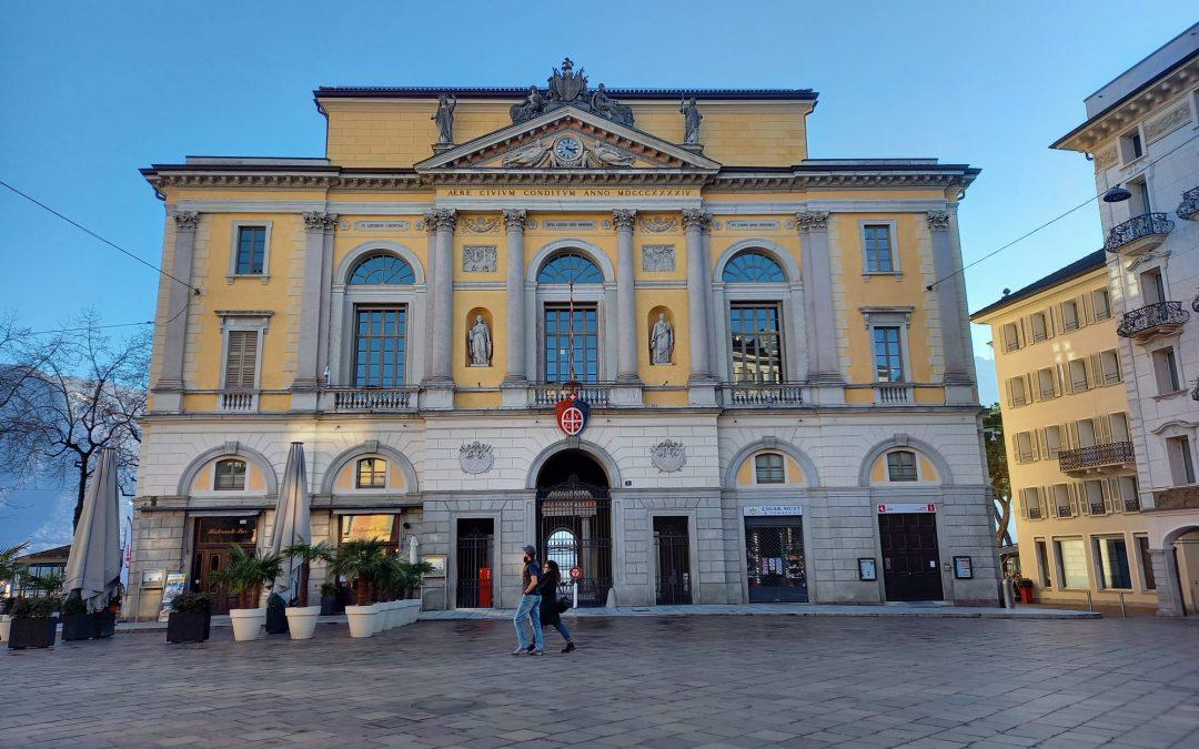 Lugano, il PSE e il rating Moody's