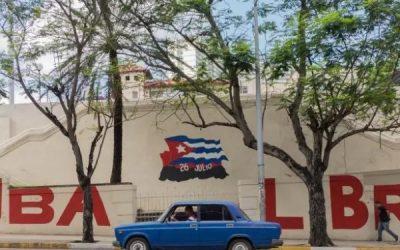 Di fronte alle mobilitazioni popolari a Cuba e alle aggressioni imperialiste
