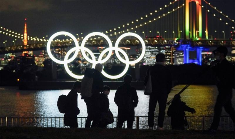 Il costo umano delle Olimpiadi della pandemia