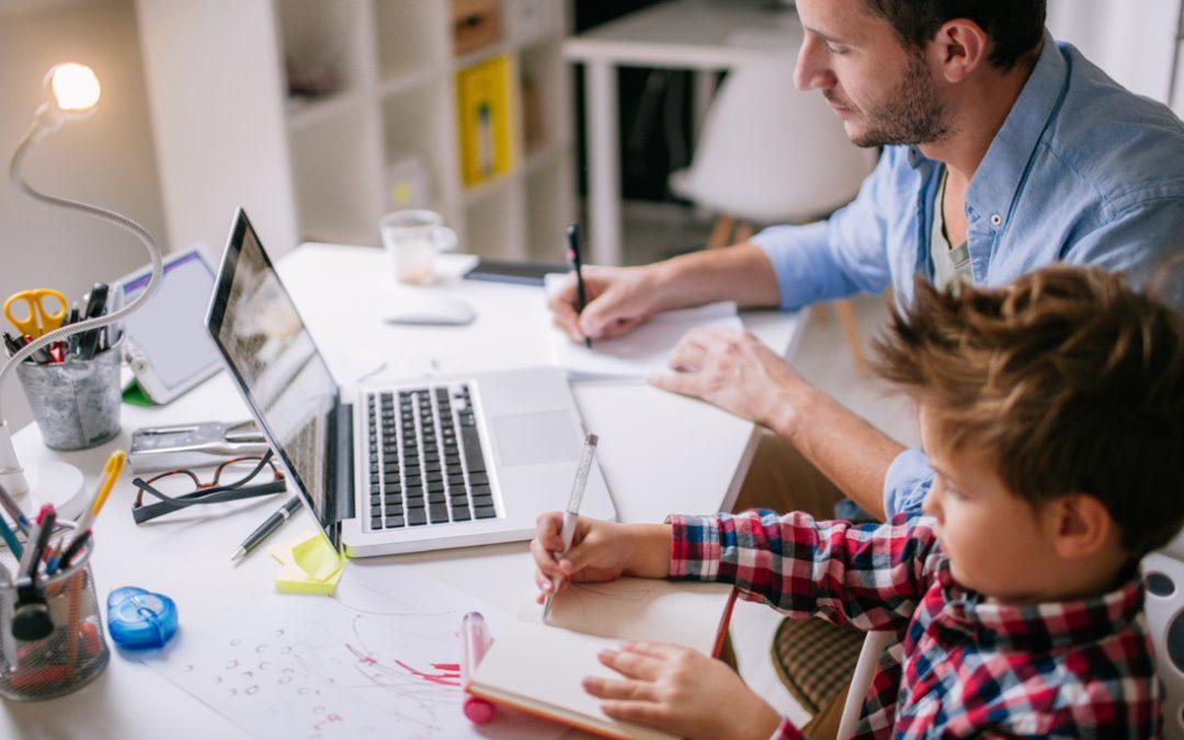 """Contro lo """"smart working"""", cioè contro il nuovo lavoro a domicilio"""