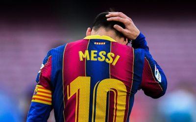 La crisi del Barcellona come metafora