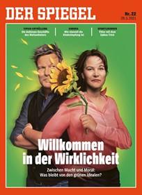Germania. Crisi climatica e campagna elettorale: molti non hanno capito la vera posta in gioco