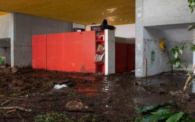 Rispondere in modo adeguato all'emergenza per la Scuola materna al Palasio di Giubiasco