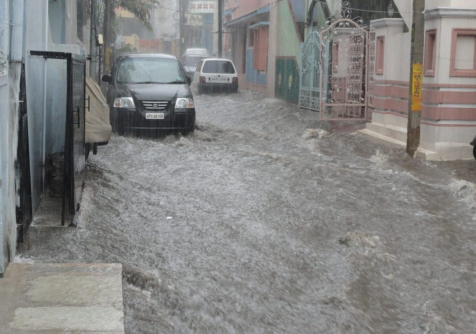 Bellinzona. Clima, situazione idrogeologica, protezione della Città e delle/dei sue/suoi abitanti. Per un piano d'azione efficace.